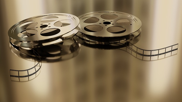 filmové role