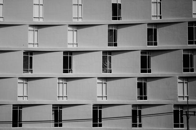 atypická okna