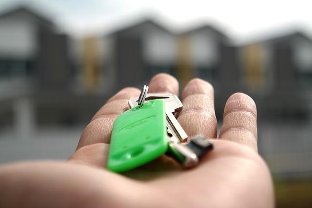 nabídka klíčů