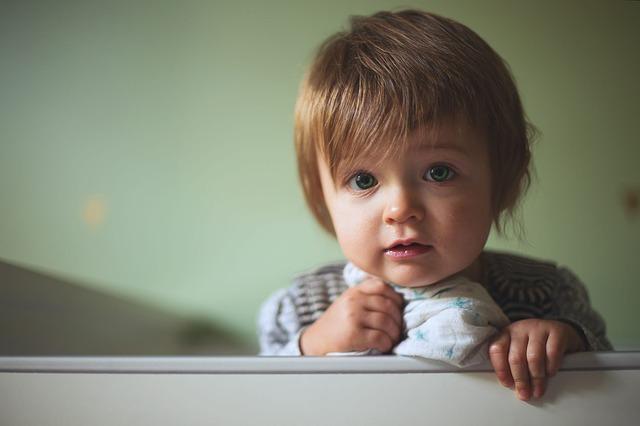 roztomilé dítě